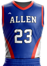 Image for Basketball Jersey Pro 241
