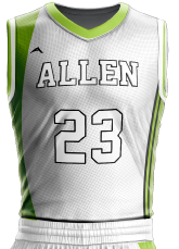 Image for Basketball Jersey Pro 245