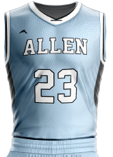 Image for Basketball Jersey Pro 249