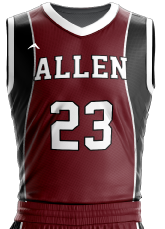 Image for Basketball Jersey Pro 253
