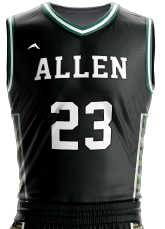 Image for Basketball Jersey Pro 262