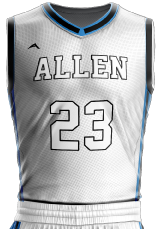 Image for Basketball Jersey Pro 270