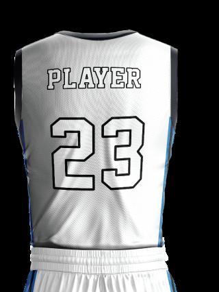 Basketball Jersey Pro 270 Back