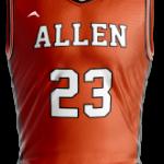 Basketball Jersey Pro  271