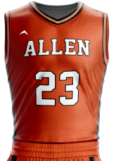 Image for Basketball Jersey Pro 271