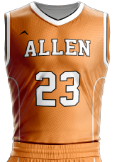 Image for Basketball Jersey Pro 277