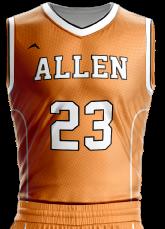 Basketball Jersey Pro 277