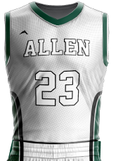 Image for Basketball-Jersey-Sublimated 514