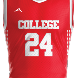 Image for Basketball Jersey Sublimated College