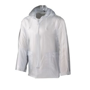 Image for CLEAR RAIN JACKET