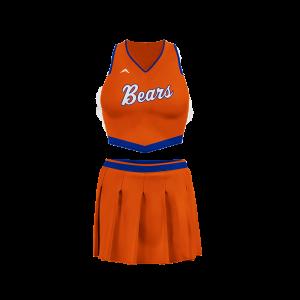 Image for Cheerleading Uniform Pro Bears