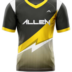 Image for Esports Jersey Sublimated Bolts