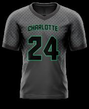 Esports Jersey Sublimated Charlotte