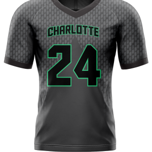 Image for ESports Jersey Sublimated Charlotte