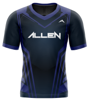 Esports Jersey Sublimated Cyber511