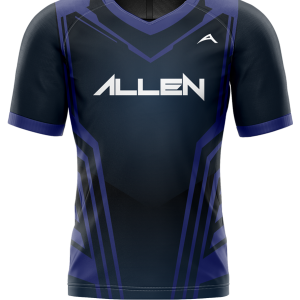 Image for ESports Jersey Sublimated Cyber 511