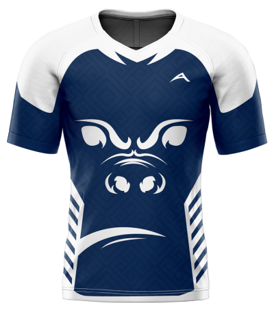 Esports Jersey Sublimated Grizzly