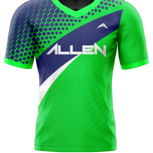 Image for ESports Jersey Sublimated Hex
