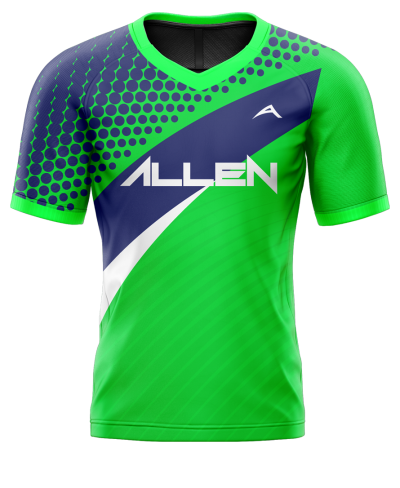 Esports Jersey Sublimated Hex
