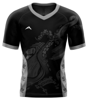 Esports Jersey Sublimated Kraken