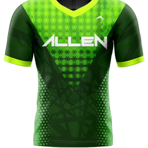 Image for Esports Jersey Sublimated Matrix
