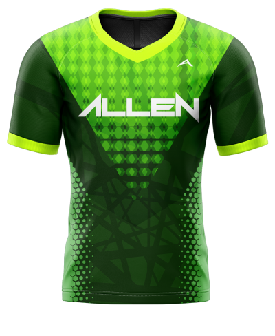 Esports Jersey Sublimated Matrix