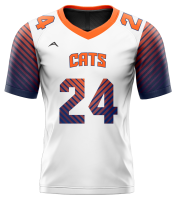 Esports Jersey Sublimated Parallel