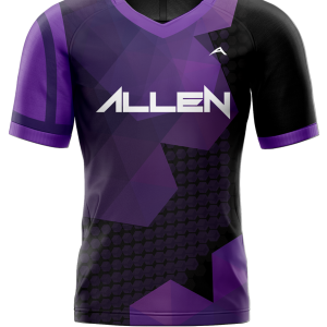 Image for Esports Jersey Sublimated Prizm