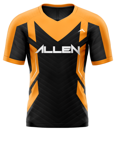Esports Jersey Sublimated Stinger