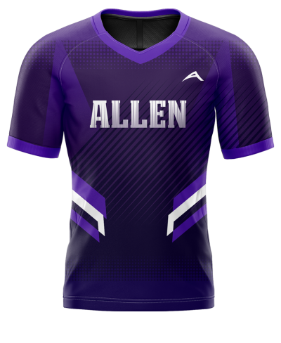 Esports Jersey Sublimated Tron
