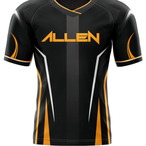 Image for ESports Jersey Sublimated Turnaround