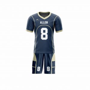 Image for Flag Football Uniform Pro 508