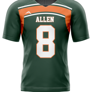 Image for Flag Football Jersey Pro 217