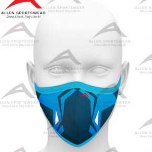 Image for Esports Face Mask ICE 3 PLY COTTON
