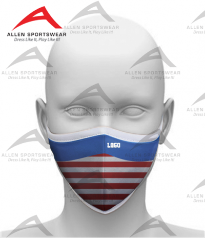 Face Mask Patriot