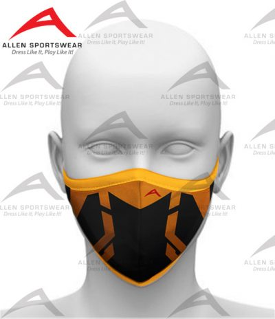 Face Mask Stinger