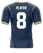 Flag Football Jersey Pro 508 Back
