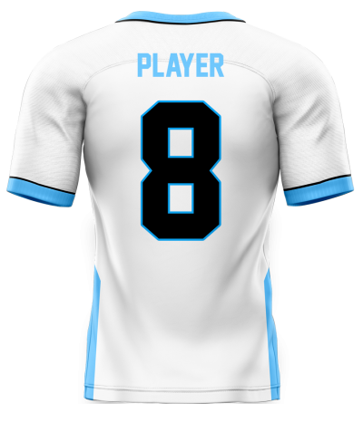 Flag Football Jersey Pro 510 Back