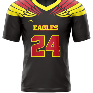 Image for Flag Football Jersey Sublimated Eagles