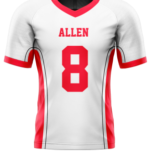 Image for Flag Football Jersey Sublimated Knights