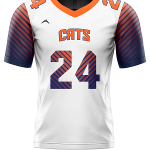 Image for Flag Football Jersey Sublimated Parallel
