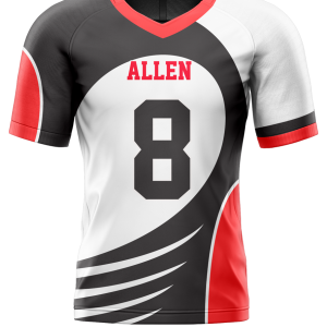 Image for Flag Football Jersey Sublimated Razors