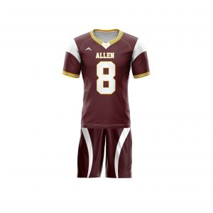 Image for Flag Football Uniform Pro 210