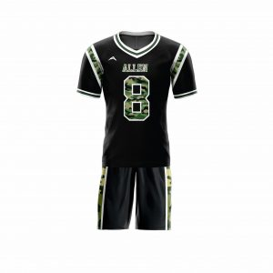 Image for Flag Football Uniform Pro 211