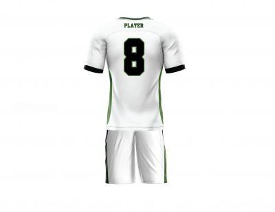 Flag Football Uniform Pro 212 back