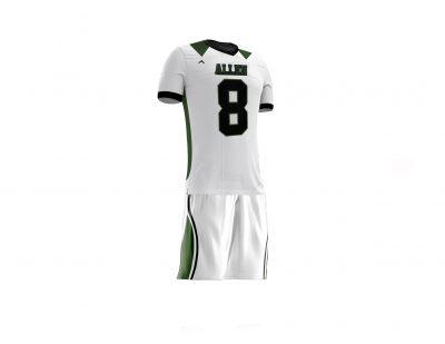 Flag Football Uniform Pro 212 side