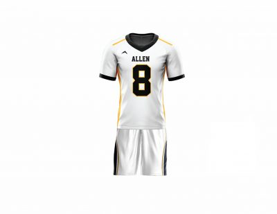 Flag Football Uniform Pro 214