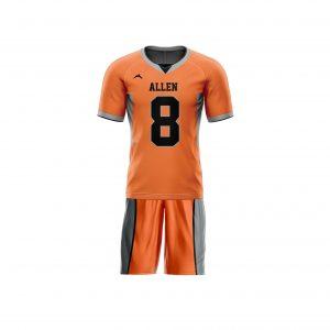 Image for Flag Football Uniform Pro 215