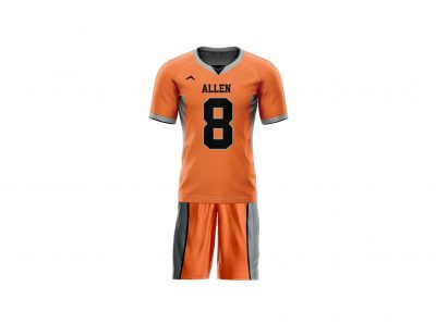 Flag Football Uniform Pro 215