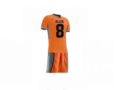 Flag Football Uniform Pro 215 Side